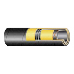 Wąż ssawno - tłoczny do produktów ropopochodnych FOSSIL SD/16