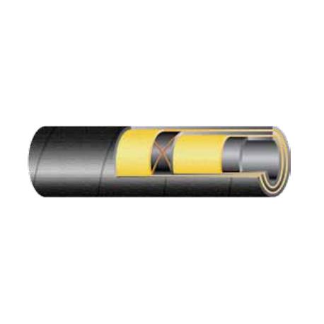 Wąż do materiałów ściernych M-FLEX CIMENTO 5 bar