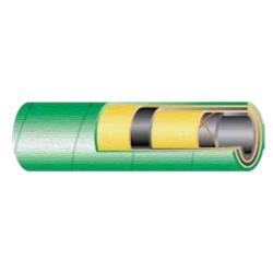 Wąż tłoczny do substancji chemicznych KEMI D/10 XLPE