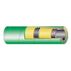 Wąż ssawno - tłoczny do substancji chemicznych KEMI SD/10 XLPE