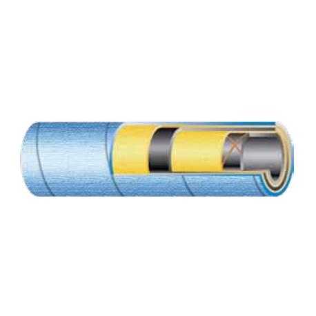 Wąż tłoczny do substancji chemicznych KEMI D/10 UMHW-PE