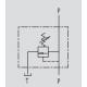 Dyferencjalny zawór przelewowy w lini VMPP L D5