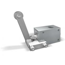 Zawór krańcowy z napędem mechanicznym V-FCC NC