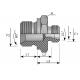 Przyłącze Proste Redukcyjne SV60 Metryczny-BSPP AME.LS.MG SV