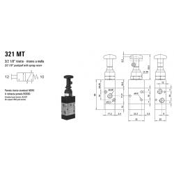321MT/TT/CT/CTT