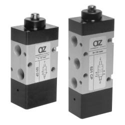 Zawór sterowany mechanicznie 321 CP
