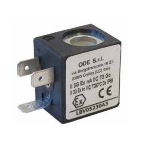 Cewka LBV05024A3/LBV05230A3