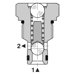 Zawór SC1F-A2