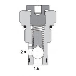 Zawór SC1F-B2