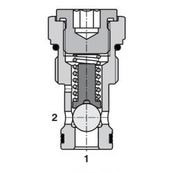 Zawór SC1F-C2