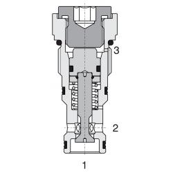Zawór SC5H-BP3