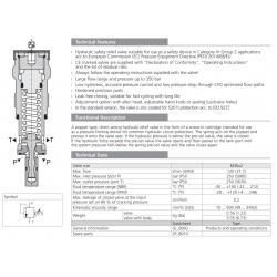 Zawór VPP-R-16-xx-L-CE1017
