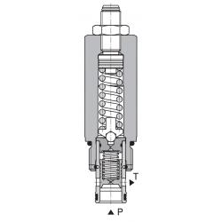Zawór SR4A-B2