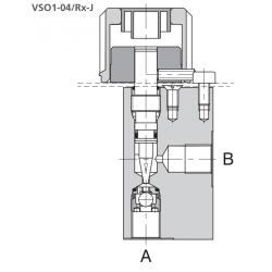 Zawór VSO1-04/R