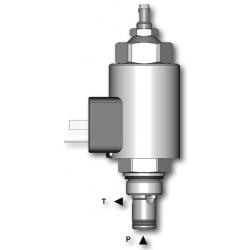 Zawór SR1P2-A2