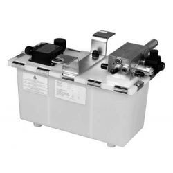 Zasilacz hydrauliczny SPA 01