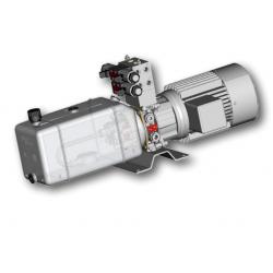 Zasilacz hydrauliczny SMA 05
