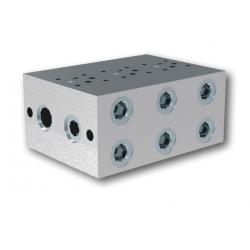 Blok zasilaczy kompaktowych PD04