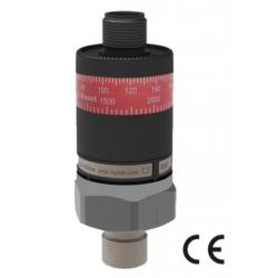 Przekaźnik ciśnienia TS51