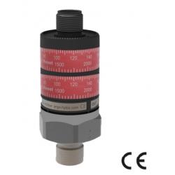 Przekaźnik ciśnienia TS52