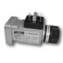 Przekaźniki ciśnienia TS4, MTS
