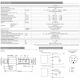 Przekaźniki ciśnienia TSE1