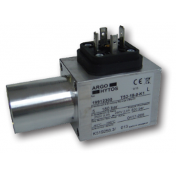 Przekaźniki ciśnienia TS3, MTS
