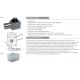 Przekaźnik ciśnienia TS3, MTS