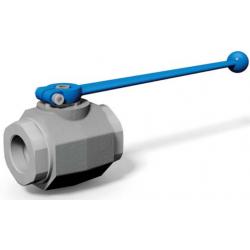 Zawór kulowy do gazu DN32 - DN50 350 Bar