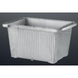 Aluminiowy zbiornik typu BAK