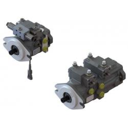 Pompa osiowa tłokowa o zmiennym wydatku z układem zamkniętym TPVTPVTC1500