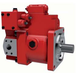 Pompa osiowa tłokowa średniego ciśnienia z układem otwartym K3VL 200cm³ Serii