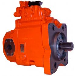 Pompa osiowa tłokowa z otwartym układem K5VG 200cm³ Serii
