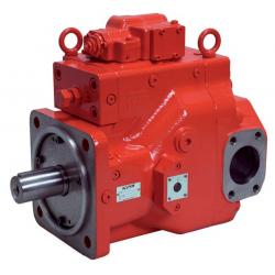 Pompa przemysłowa osiowa tłokowa wysokiego ciśnienia z otwartym układem 180-270cm³ K7VG