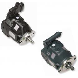 Pompa osiowa tłokowa ze zmienną wydatku z otwartym układem AR 16-22cm³
