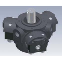 Pompa tłoczkowa radialna wysokiego ciśnienia PR3