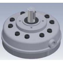 Pompa tłoczkowa radialna wysokiego ciśnienia PR5/PR7