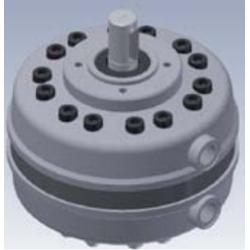 Pompa tłoczkowa radialna wysokiego ciśnienia PR10/PR14