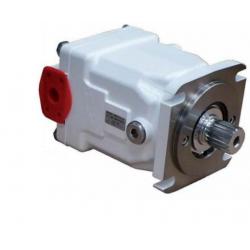 Osiowy silnik tłokowy o stałej wydajności TMF100