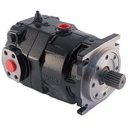 Osiowy silnik tłokowy o stałej wydajności TMF900