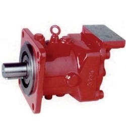 Osiowy silnik tłokowy o stałej wydajności K3X