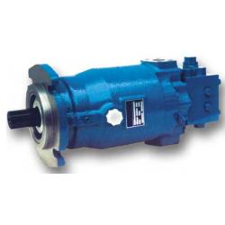 Osiowy silnik tłokowy z układem zamkniętym o stałej wydajności MF22/23