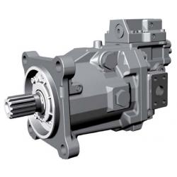 Osiowe silniki tłokowe o zmiennym przemieszczeniu M7V