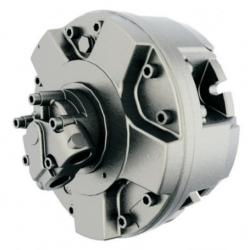 Silniki hydrauliczne o podwójnym przemieszczeniu z tłokami promieniowymi Seria BD3