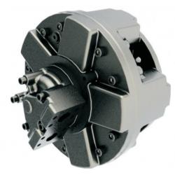 Silniki hydrauliczne o podwójnym przemieszczeniu z tłokami radialnymi Seria BD5