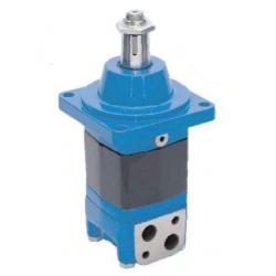 Silniki hydrauliczne o średnim obciążeniu Seria MS