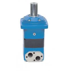 Silniki hydrauliczne o średnim obciążeniu Seria MT