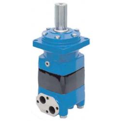 Silniki hydrauliczne o średnim obciążeniu Seria MV