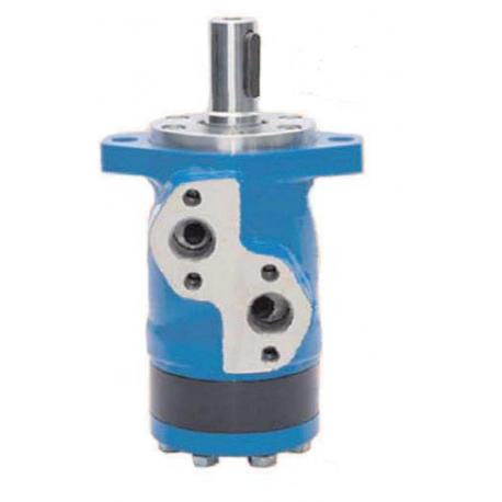 Silnik hydrauliczny Serii MP