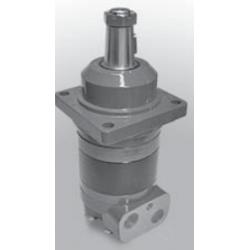 Silnik hydrauliczny do dużych obciążeń Serii MTK